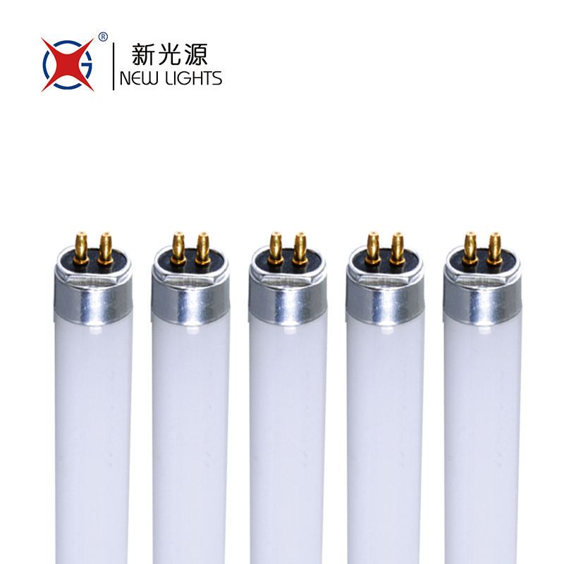 220V 850mm t4 fluorescent tube 24w fluorescent tube lamp with CE certificate