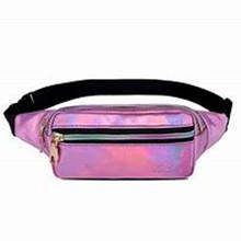 High quality ladies waist bag fanny Pack Bum Bag custom logo ladies belt bag