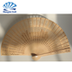 High Quality Wholesale Custom Cheap wooden folding fan