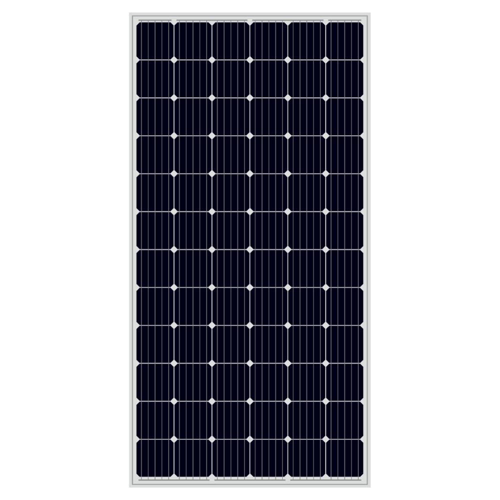 Top rank 5BB mono 350 watt panneaux solaires 380 w solaire pv modules en <span class=keywords><strong>Amérique</strong></span> Du Sud