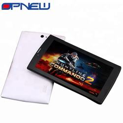 "7"" MTK6582 3G phablet phone call cheapest tablet"