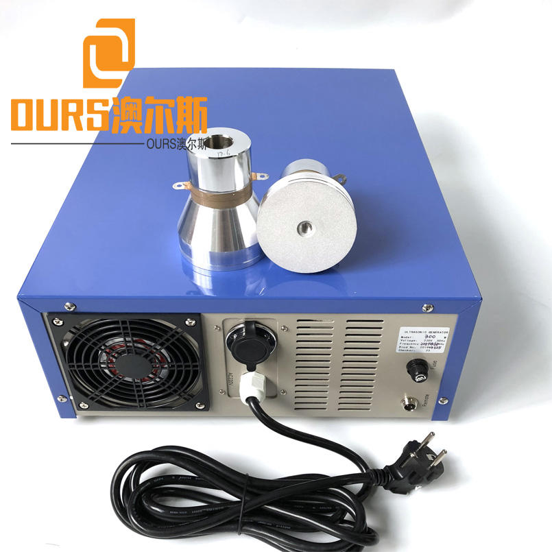 50KHZ high frequency Branson Ultrasonic Generator For Branson Ultrasonic Cleaner