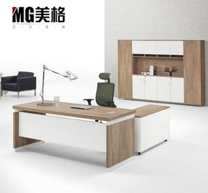 Low cost executive desk office furniture office table models