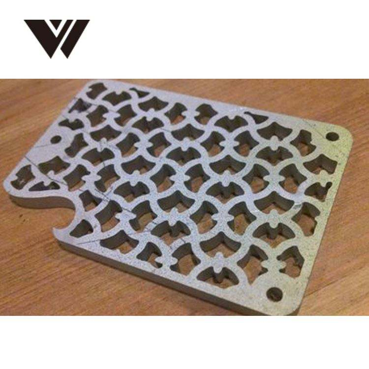 WELDON Manufacture Free Assembling Wood Laser Cutting Service