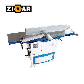 Zicar Brand MP300 Wood Planer Thicknesser with CE