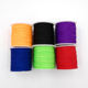 100% Nylon 0.75mm paracord DIY hand making high strength Rope Cord Accessories