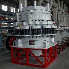 200 ton per hour high performance hydraulic type for cone crusher for pebble crushing plant