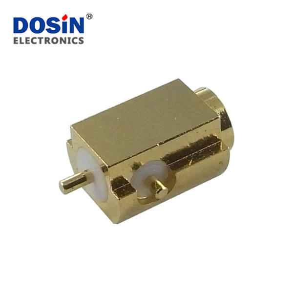 Surface Mount Mcx Type Rf Switch Connector
