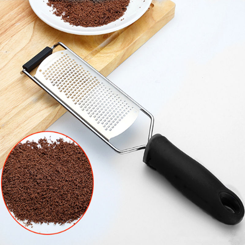 Stainless steel potato cheese grater food grater