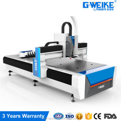 high quality and low price G.weike 5 axis cnc router WK1325 1300*2500mm with 4.5kw spindle in hot sale
