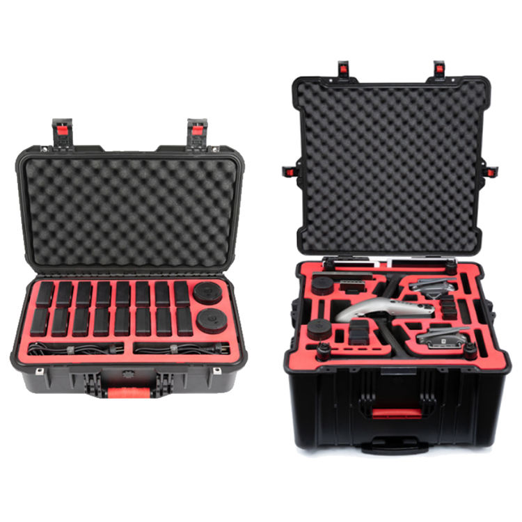 DPC115 Medium hard dji inspire 2 case
