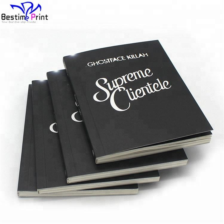 On-line Best Seller Hardcover di Colore Mini Libro Stampato