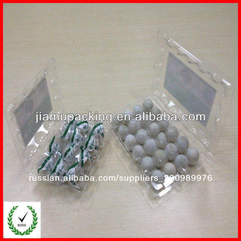ёивотным/пвх пластиковые перепелиным яйцом лоток упаковке поставщика