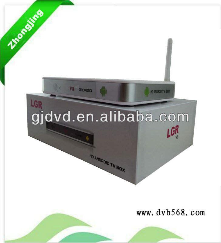 андроид коробка IPTV Россия / Китайский / Вьетнам / Арабские каналы