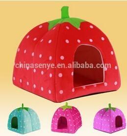 <span class=keywords><strong>Casa</strong></span> luja do forma de fresa cama luja para perros mascotas