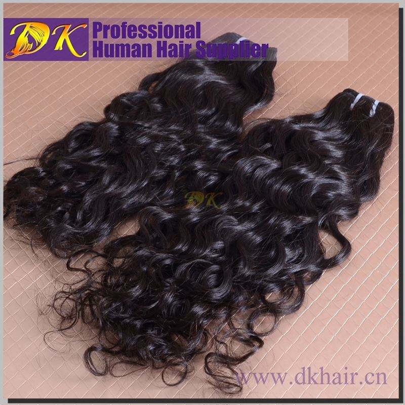 Yes Virgin Wholesale DK 100% human brazilian virgin hair weave gs hair company