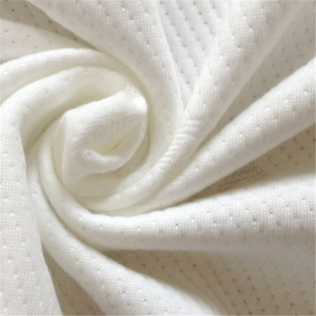 Premium 100% Polyester Jacquard Fabric Waterproof Laminated Fabric