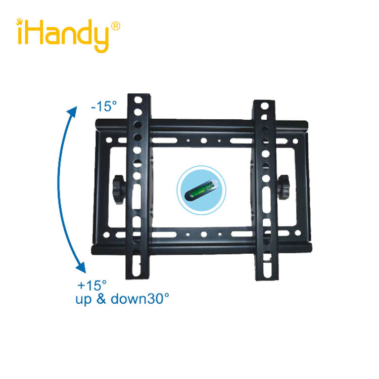 SYSTO HANNIBAL IH-C35 adjustable UNIVERSAL FOR 14'-42' TV BRACKET WALL HANGING TV STAND WALL MOUNT TV