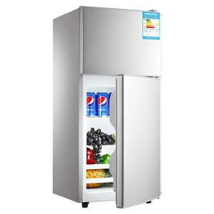 138L Two Doors refrigerators BCD-138