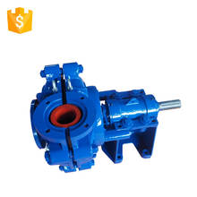 High-performance 220v Centrifugal Slurry Pump Industrial Hot Water Circulation Pump