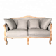 French style furniture top sell new product fabric sofa bed/contemporary sofa
