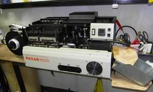 USED 2color PAXAR 8500 Label Printer(2004)
