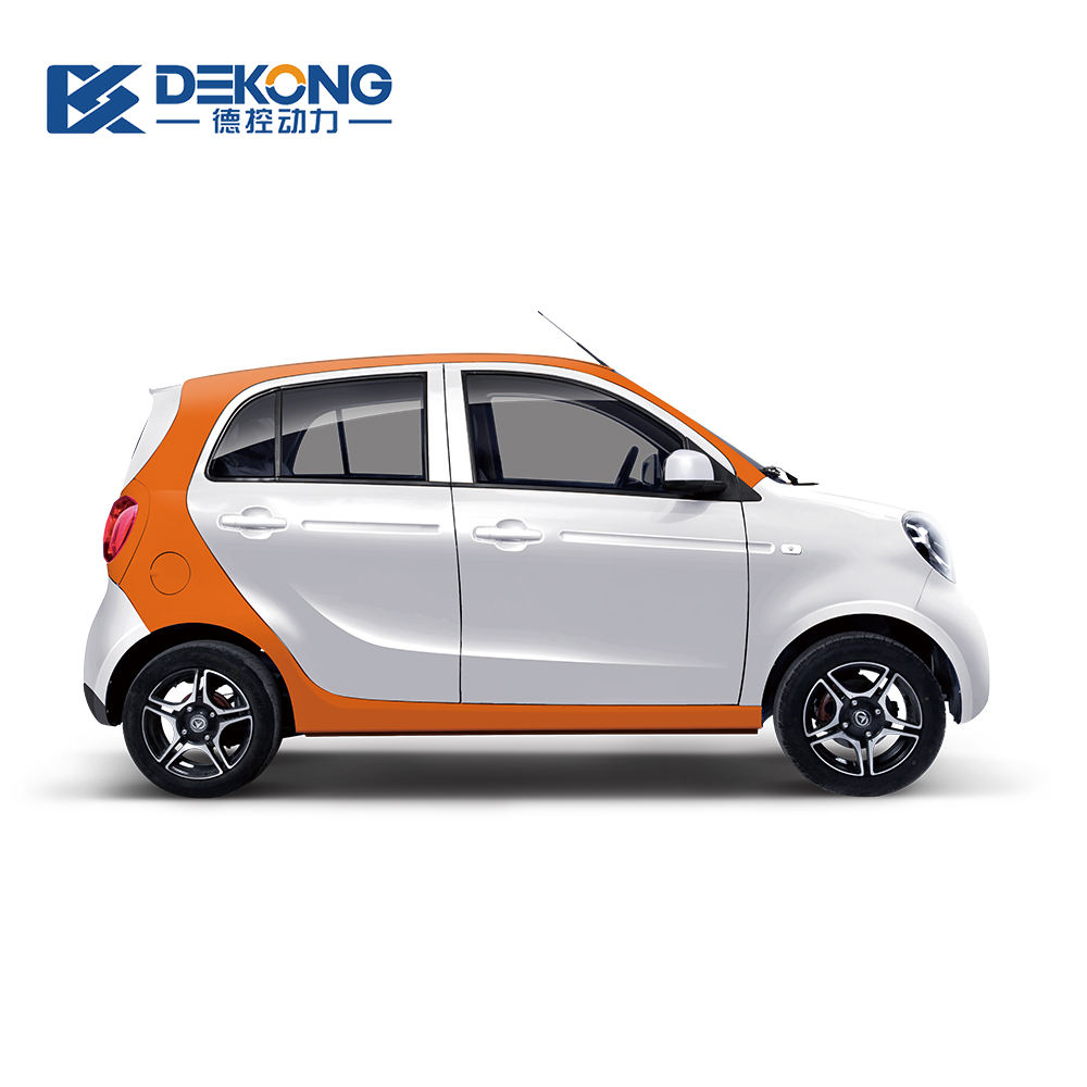 Smart 4 Seats EV Electric Car Made In China