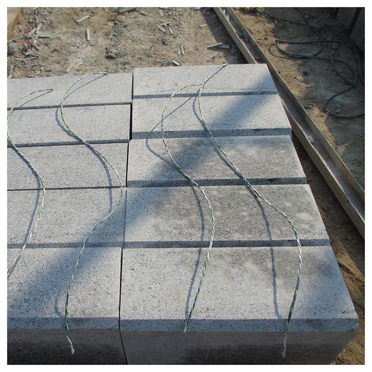 Открытый блокировки granitecurb камень асфальтоукладчики