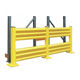 Accept OEM customized mesh toe pad pallet storage rack