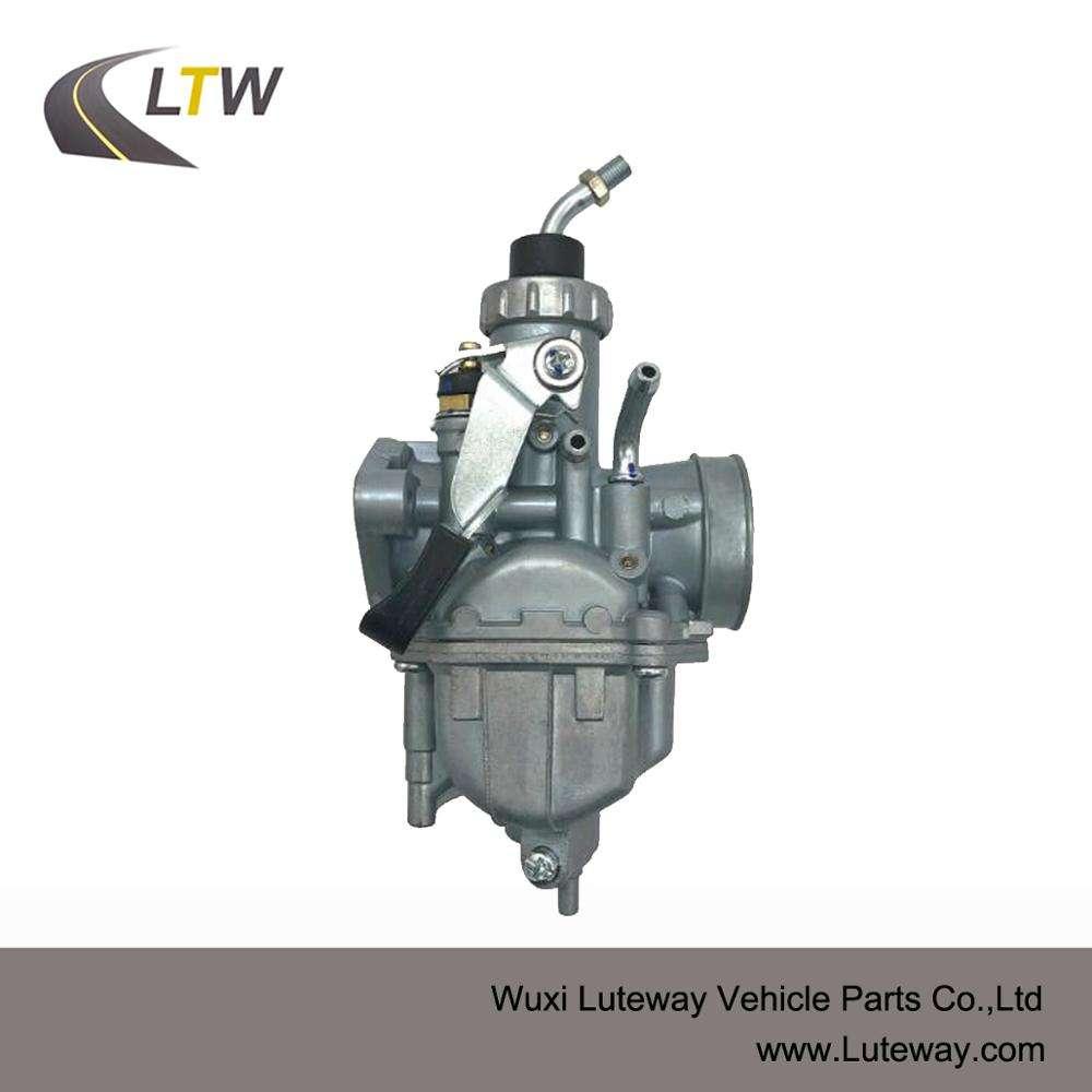 XL100S CRF100F carburador Carburador de la motocicleta de STX 125 XL100 CRF100 YBR 125 XR100 XR100R VM22