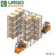 warehouse storage pallet racking system drive in for cargo storage