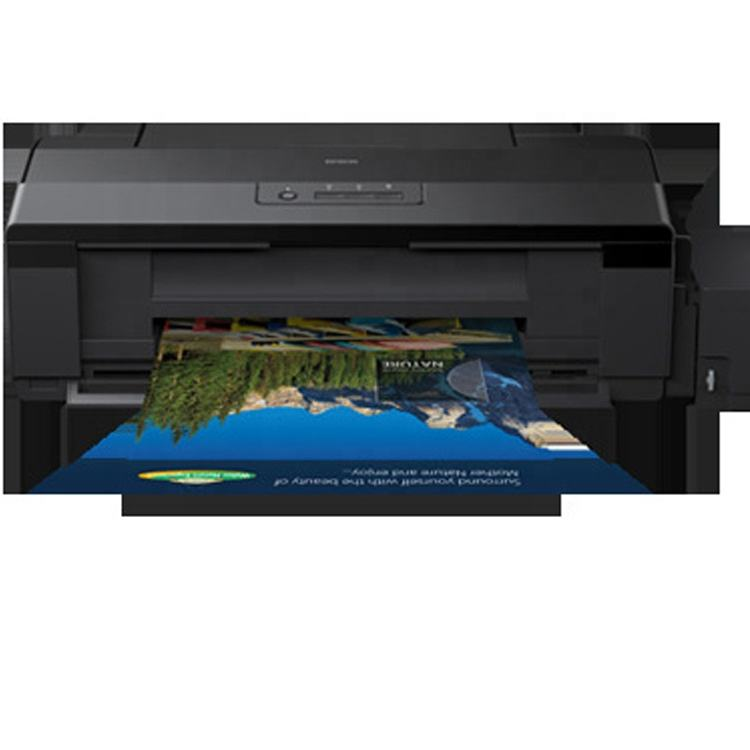 A3 A4 sublimation L1800 Inkjet printer for heat press printing
