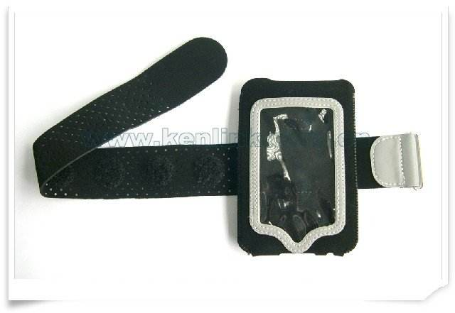 For iPhone armband case