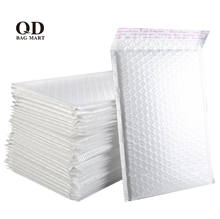6x10 Inches Poly Bubble Mailers Self Seal Gray Padded Envelopes