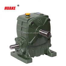Chinese cheap and good quality wpa series reduction gearbox