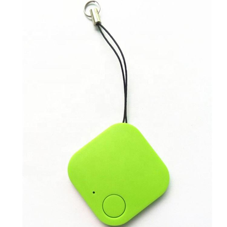 Far Distance Electronic Wireless Portable Bluetooth Key Finder with Logo and Alarm Message Prompt