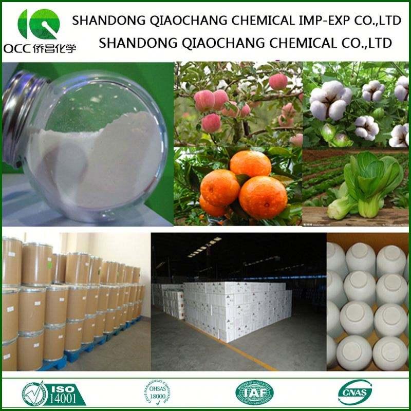 Фермы Химических Акарицидом 96489-71-3 Pyridaben Insect Killer