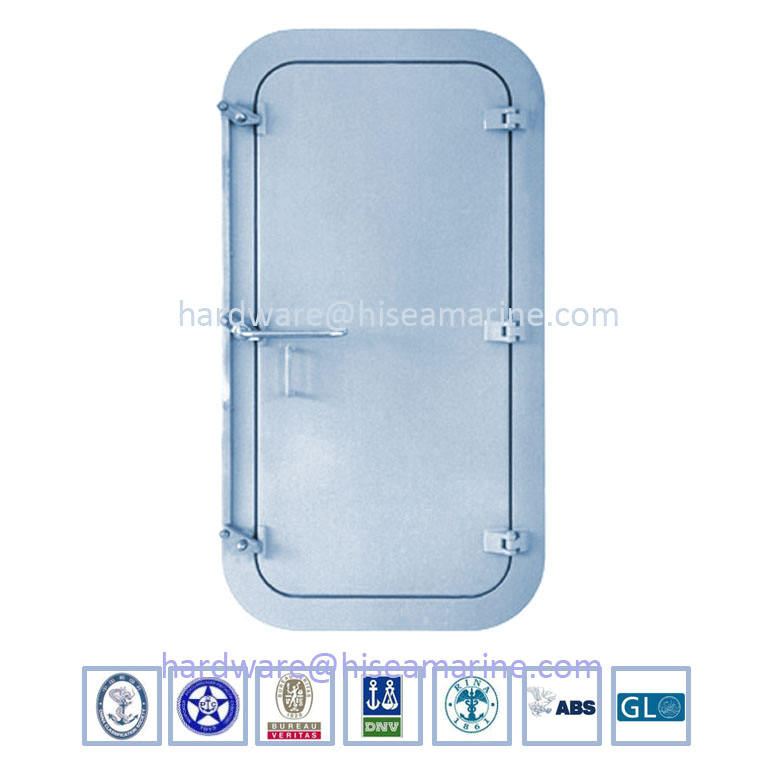 Steel Watertight/Gastight Ship Fireproof Door