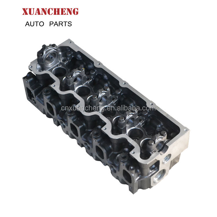 Engine Parts For Toyota 5L Engine Cylinder Head 3L