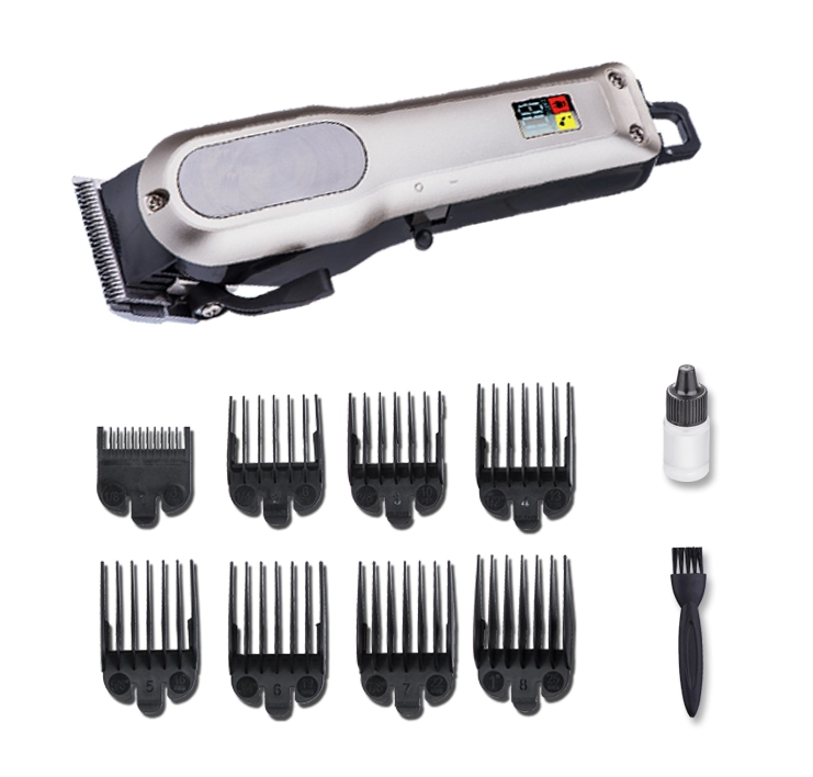 Cheap Factory Price hair trimmer electric cutting clipper machine hot selling 2018
