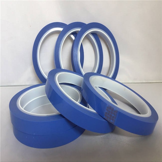 High Temperature Heat Resistant Insulation Tape PET Solar Panel Protect Tape