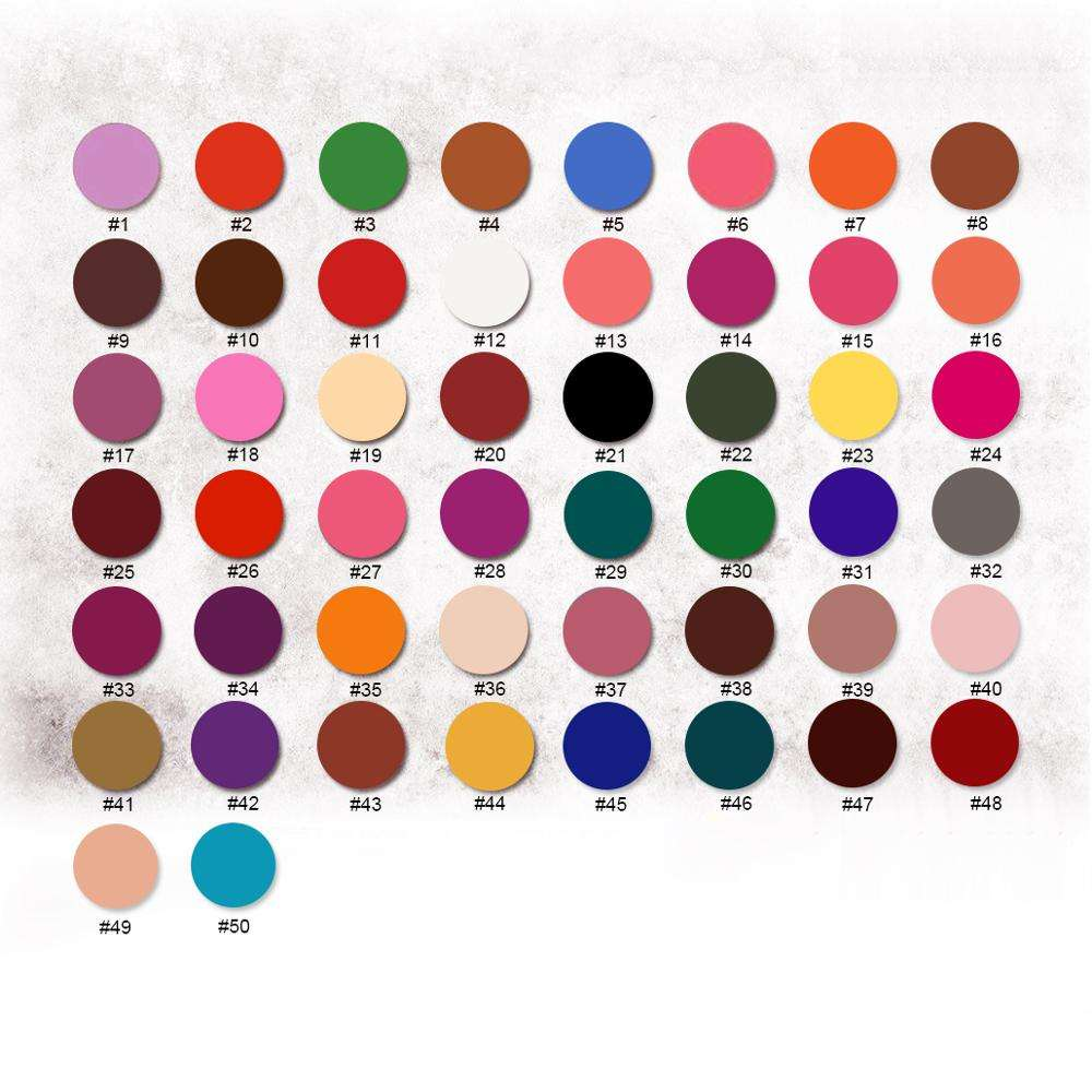 26mm private label cosmetica oem enkele glitter eyeshadow uw eigen merk make