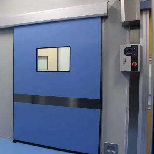Hospital clean room operating room automatic doors