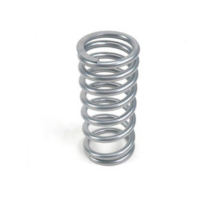 heavy duty metal alloy steel valve compression spring design and manufacture