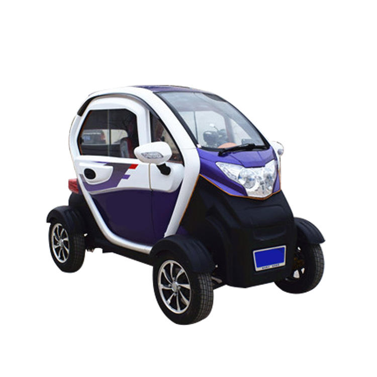 Factory Price Adult City Electric Disabled Car For Sale jiayuan electric car