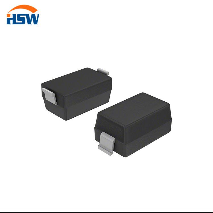 Transient Voltage Suppressors 16V 600W 5/% DO214AA TVS Diodes 1 piece