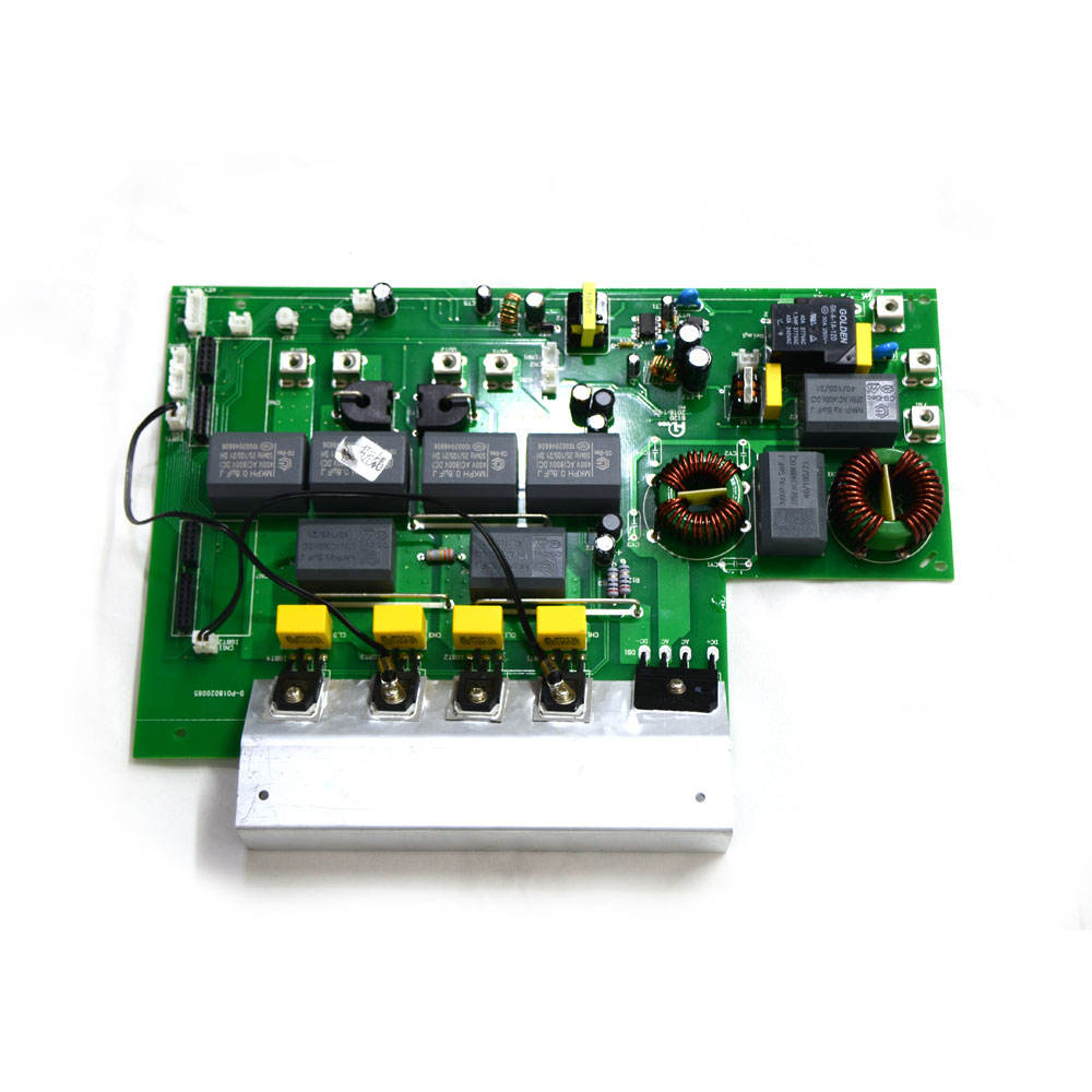 Induction Cooker PCBA Control Unit