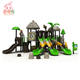 wooden playground equipment outdoor daycare playground equipment for mcdonalds