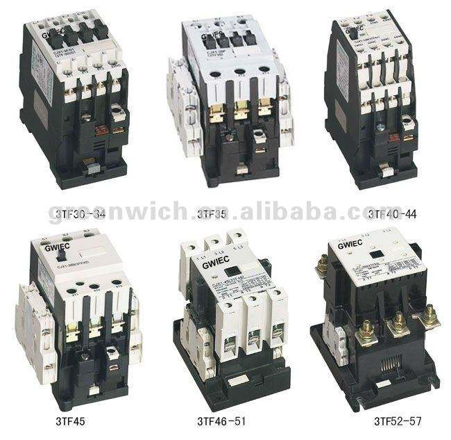 3TF41 Electrical Contactor/ 3TF Siemens
