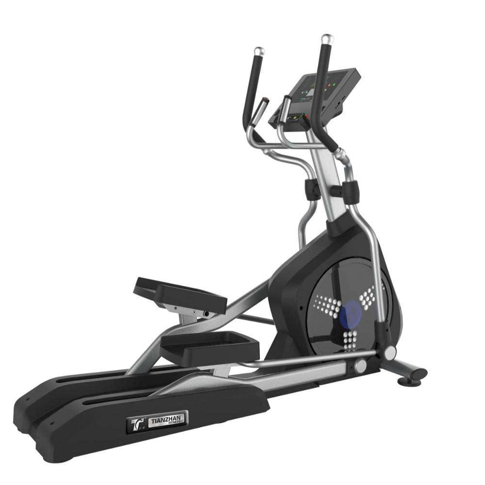 TZ-2010 Bicycle Bike gym equipment Cross Trainer Machine Commercial Gym Elliptical Trainer